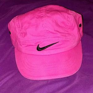 Toddlers Nike cap